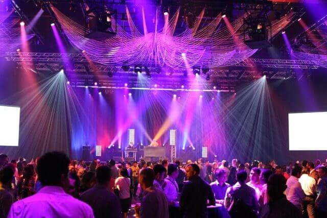 Corporate Event Entertainment Pricing and Choices