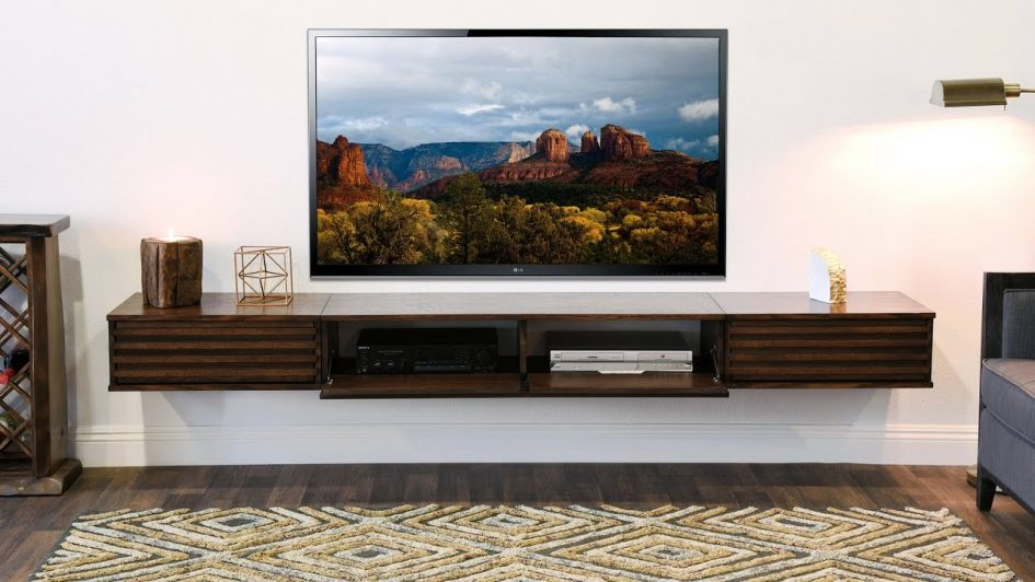 The Best Guide to Home Entertainment Centers