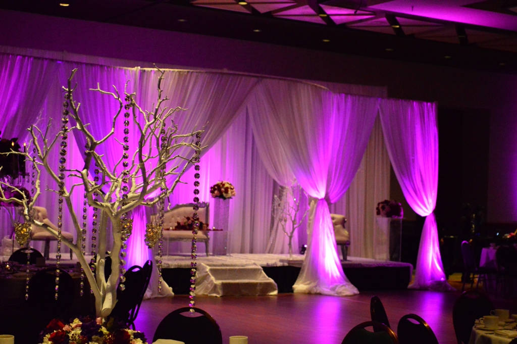 Occasion Decor and Special Event Lighting