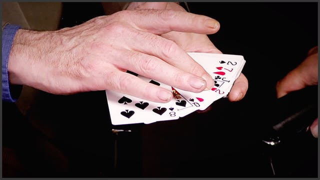 Step by step instructions to Become an Expert in Magic Tricks