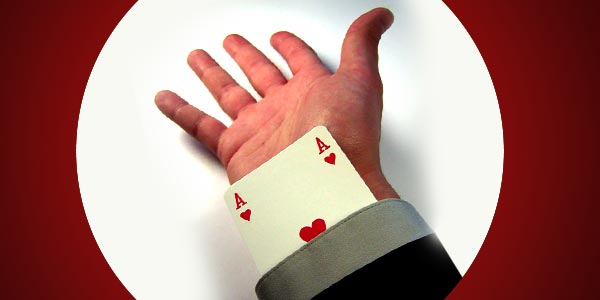 Mystery Methods For Practicing Magic Tricks