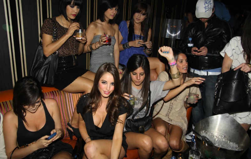 Step by step instructions to Meet Women At Nightclubs