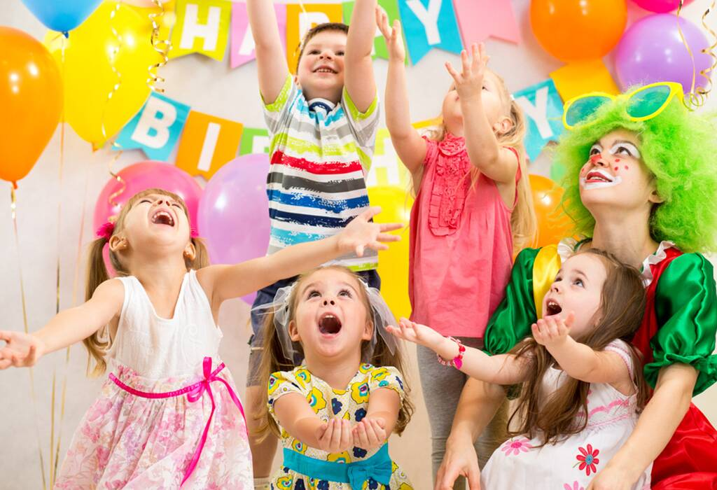 Adolescent Birthday Party Ideas For Big Time Party Fun