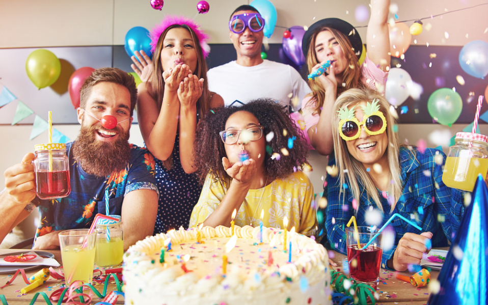 Birthday Party Kits – Make Planning Parties Enjoyable
